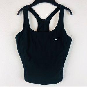 Nike Cropped Tank EUC
